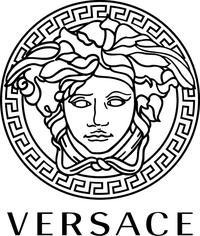 Versace Decal / Sticker 07