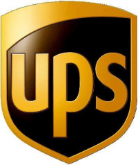 CUSTOM UPS DECALS and UPS STICKERS