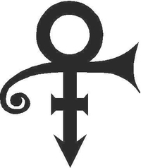 Prince Decal / Sticker