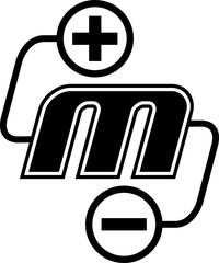 Mechman Alternators Decal / Sticker 05