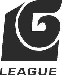 League Decal / Sticker