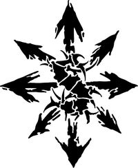 Sepultura Decal / Sticker 02