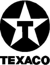 CUSTOM TEXACO DECALS and TEXACO STICKERS