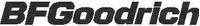 BFGoodrich Decal / Sticker 03