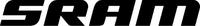 Zipp SRAM Decal / Sticker 11