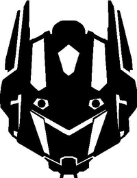 Transformers BumbleBee 02 Decal / Sticker