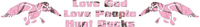 Pink Camo Ducks Hunting Decal / Sticker