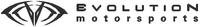 Evolution Motorsports Decal / Sticker 02