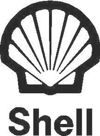 Shell Decal / Sticker