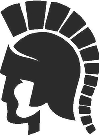 Trojan Condoms Decal / Sticker 01