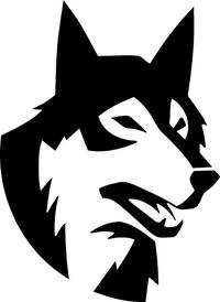 Timberwolf Decal / Sticker