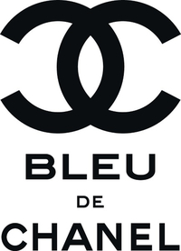 Bleu De Chanel Decal / Sticker 08