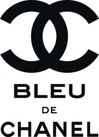 Bleu De Chanel Decal / Sticker 08