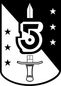 Babylon 5 Decal / Sticker 24
