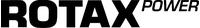 Rotax Power Decal / Sticker 02