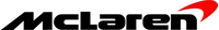 McLaren Decal / Sticker 08