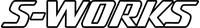 Specialized Bikes S-Works Decal / Sticker 11