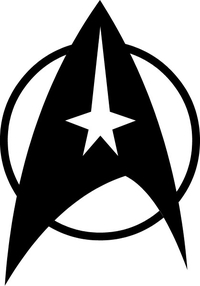 Star Trek Decal / Sticker 12