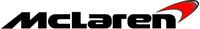 McLaren Decal / Sticker 17
