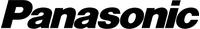 Panasonic Decal / Sticker 02