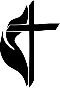 Christian Cross Decal / Sticker 18