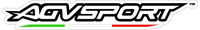 AGV Sport Decal / Sticker 05