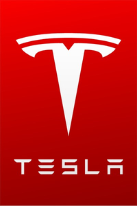 CUSTOM TESLA DECALS and TESLA STICKERS