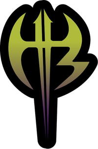 Hardy Boyz Decal / Sticker 01