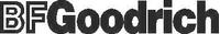 BFGoodrich BFG Decal / Sticker