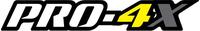 Nissan Pro-4x Decal / Sticker 01