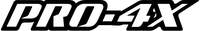 Nissan Pro-4x Decal / Sticker 02