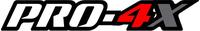 Nissan Pro-4x Decal / Sticker 04