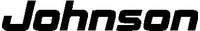 Johnson Outboards Decal / Sticker 02