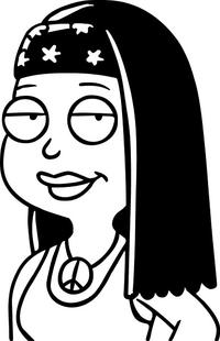 Hayley Smith Decal / Sticker 02