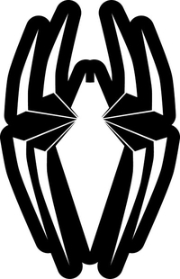 Spiderman Decal / Sticker 20