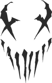 Mushroomhead Decal / Sticker