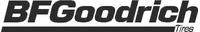 BFGoodrich Decal / Sticker 02