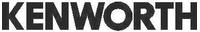 Kenworth Decal / Sticker 02