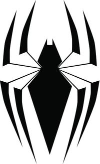 Spiderman Decal / Sticker 19