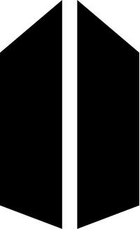 BTS Army Decal / Sticker 02