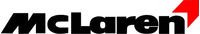McLaren Decal / Sticker 09