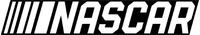 NASCAR Decal / Sticker 18
