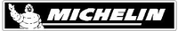 Michelin Decal / Sticker 11
