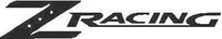 Nissan Z Racing Decal / Sticker 02