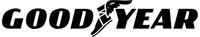 Goodyear Decal / Sticker 01