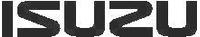 Isuzu Lettering Decal / Sticker