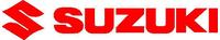 Suzuki logo/lettering decal / Sticker