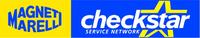 Magneti Marelli CheckStar Decal / Sticker 05