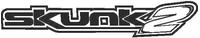 Skunk 2 Decal / Sticker