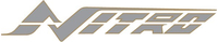 Nitro Performance Bass Boats Decal / Sticker 03